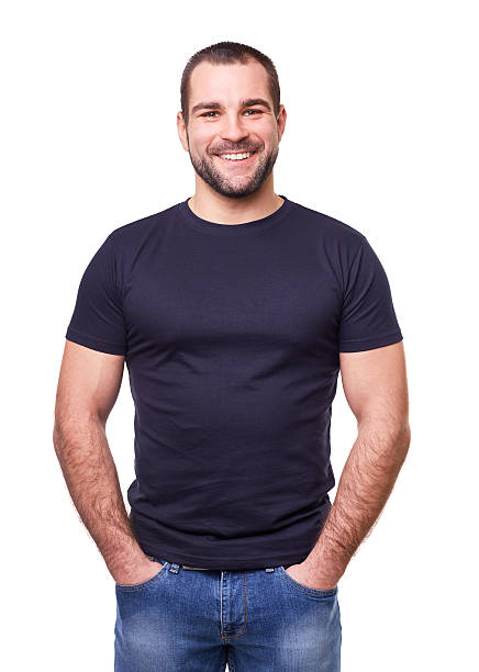 Royalty Free Black T Shirt Pictures, Images and Stock Photos - iStock