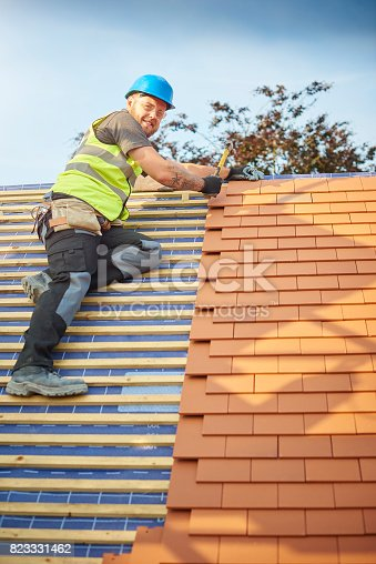 istock smiling roofer 823331462