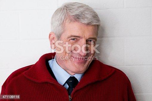 istock smiling senior man 471139115