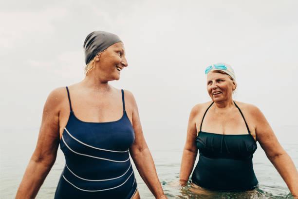 Bikini gallery mature Customer Swimsuit