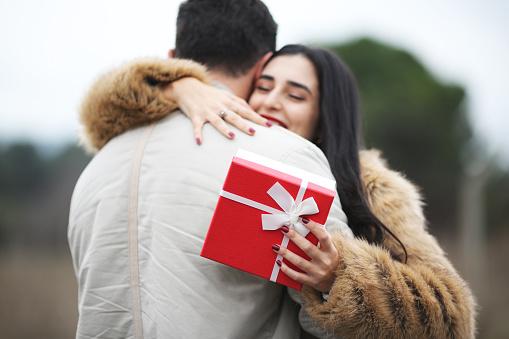 Gift, Christmas, Giving, Winter, Christmas Present, Birthday Presents