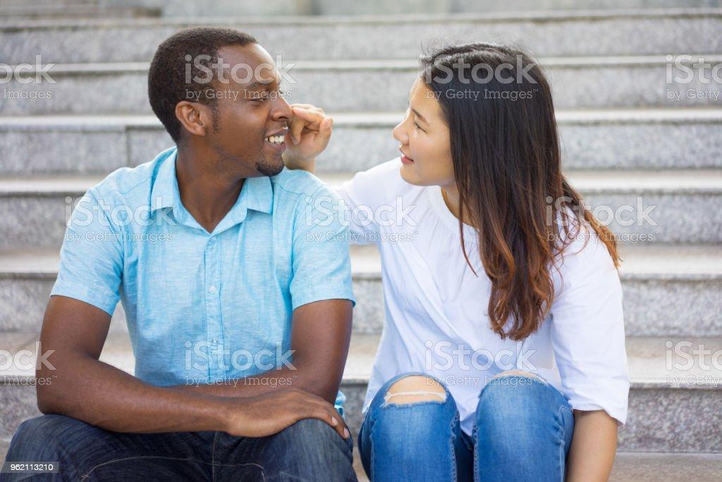 Aziatische Amerikaanse dating site