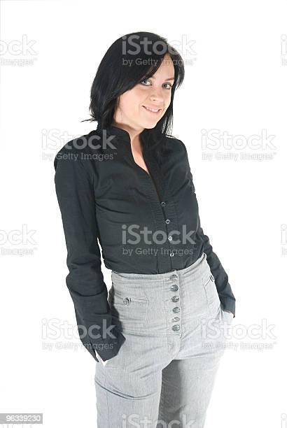 Uśmiechający Się Kobieta - zdjęcia stockowe i więcej obrazów 20-29 lat