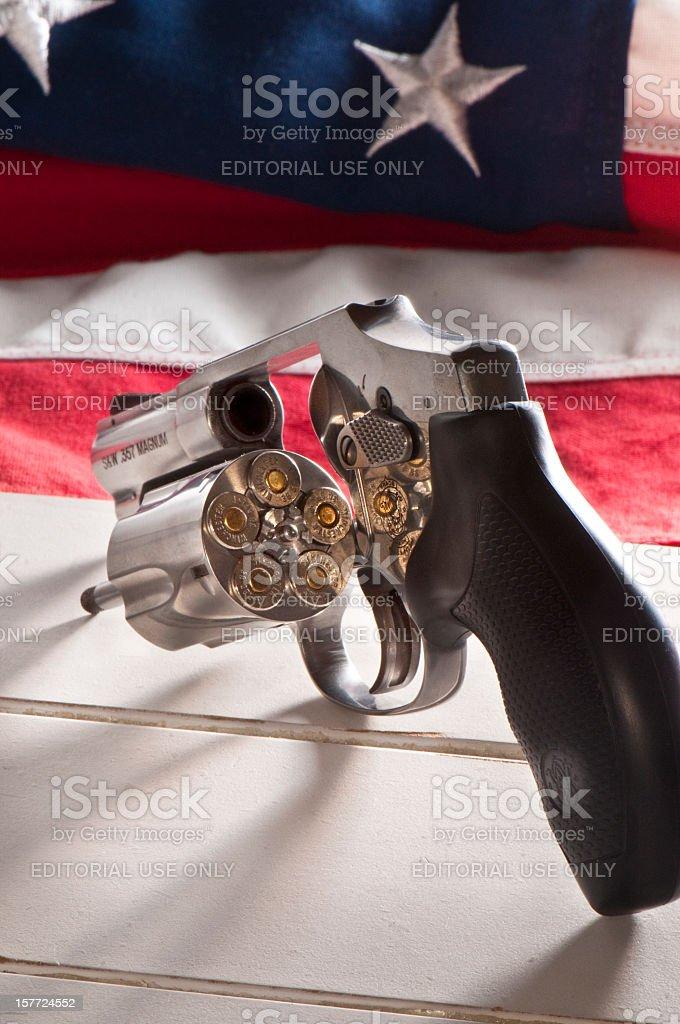 Smith & Wessen stock photo