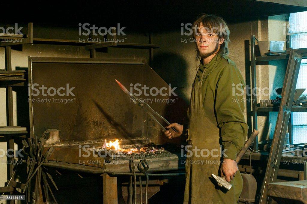 Smith stock photo