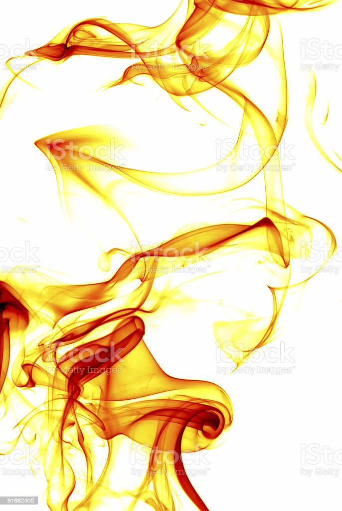 smoke abstract background royalty-free stock photo