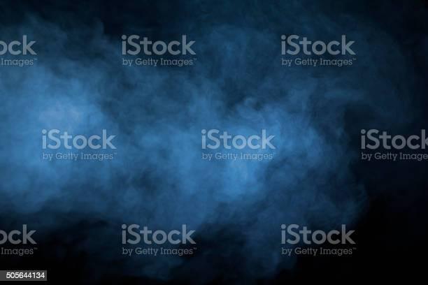 Photo of Smoke and Fog background