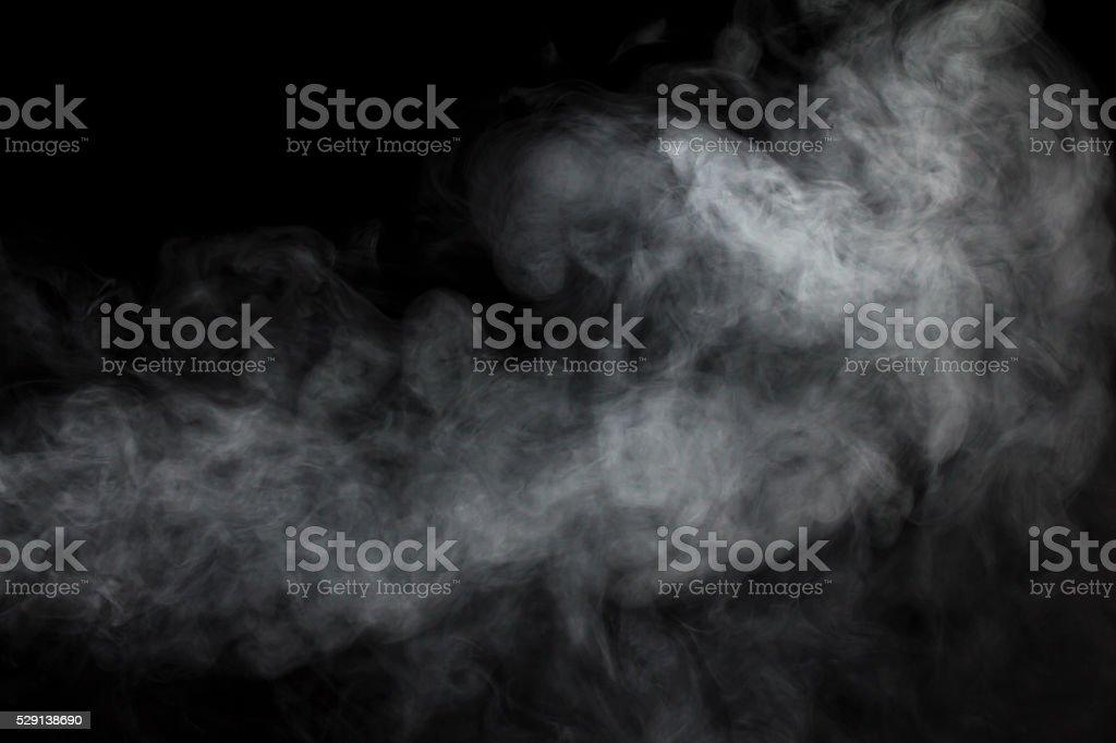 Rauch und Nebel – Foto