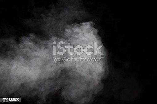 istock Smoke and Fog 529138822