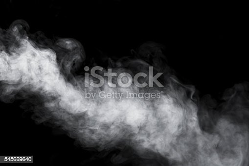istock Smoke and Fog 545669640