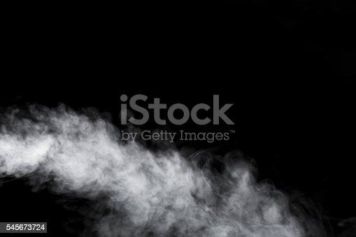 istock Smoke and Fog 545673724
