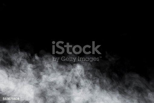 istock Smoke and Fog 545675828