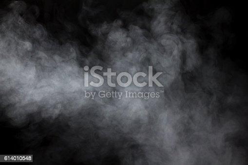 istock Smoke and Fog 614010548