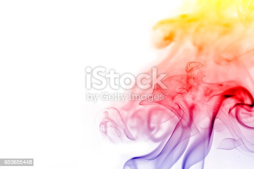 istock Smoke Background 653655448