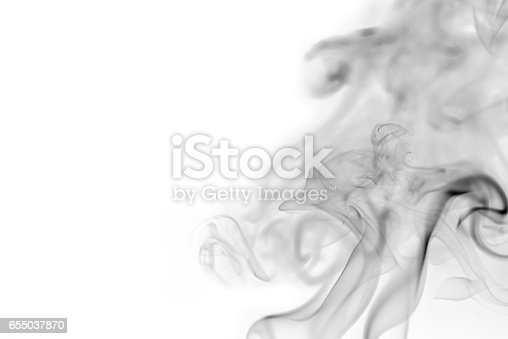 istock Smoke Background 655037870