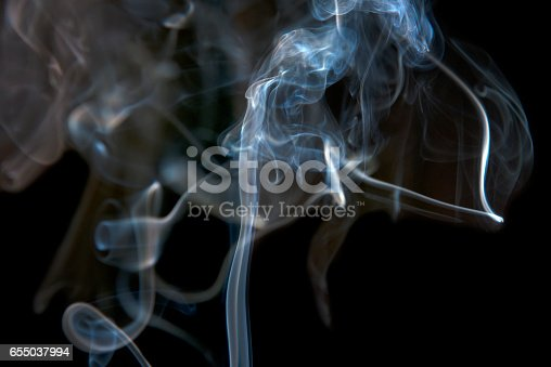 istock Smoke Background 655037994