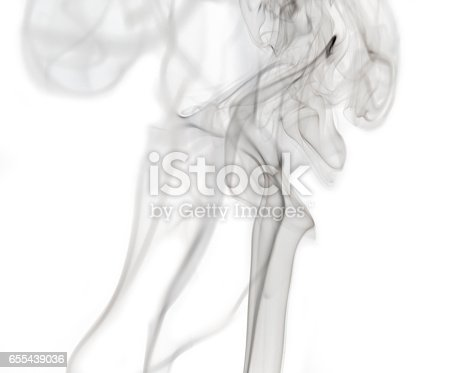 istock Smoke Background 655439036