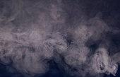 Smoke backgrounds, abstract.