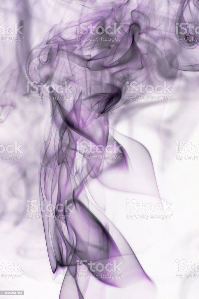 Smoke Cloud Smoking 29 royalty-free stock photo