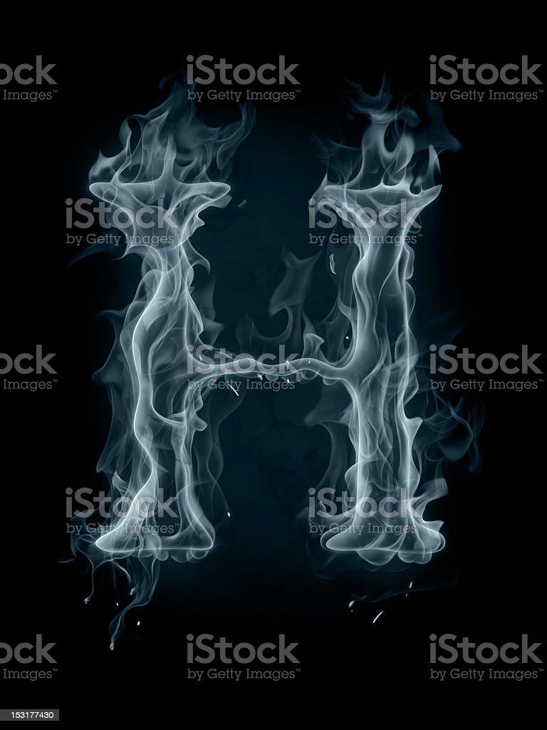 smoke font stock photos  pictures  u0026 royalty