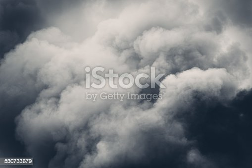 istock Smoke From Fire 530733679