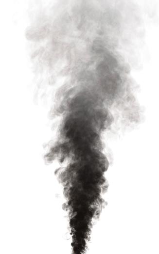 smoke: