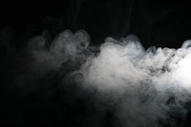 smoke - paranormal stock photos and pictures