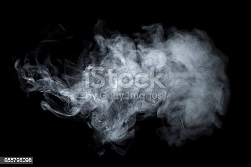 Photography of steam.