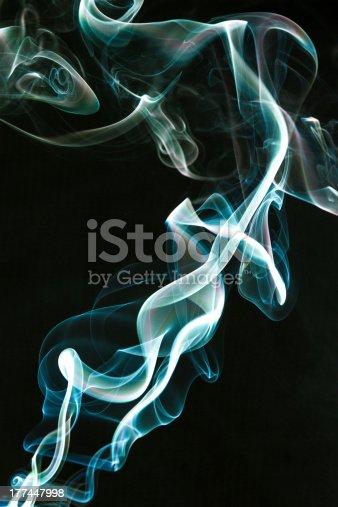 istock Smoking gun 177447998