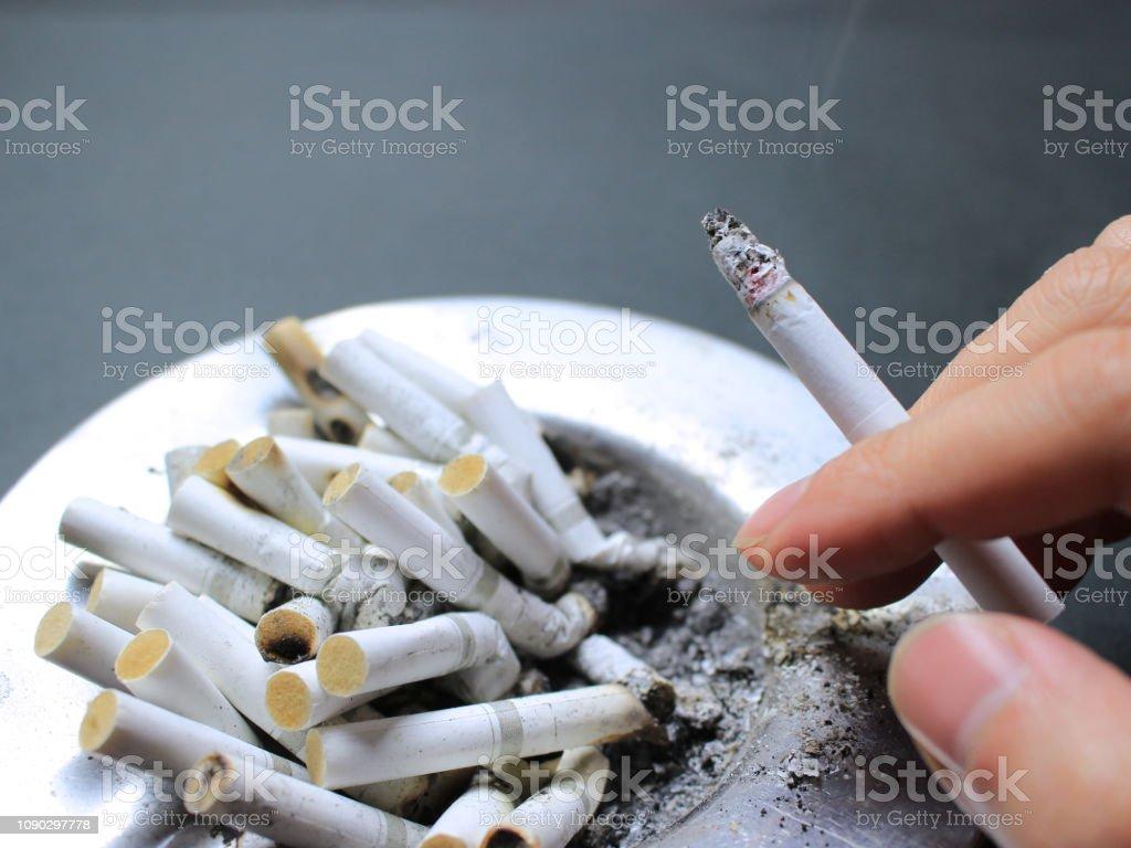 Nikotinabhängigkeit (Nikotinsucht) | Apotheken Umschau