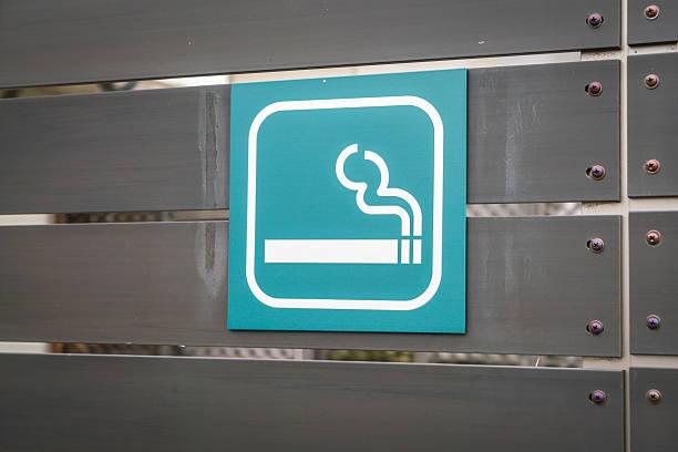 Rauchen gestattet – Foto