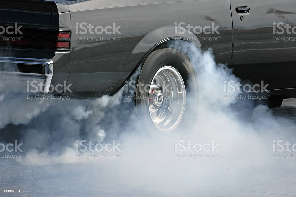 Rueda, para fumadores 2 foto de stock libre de derechos