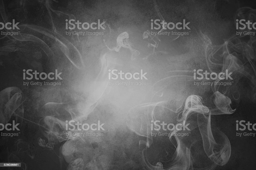 smoky abstract background stock photo