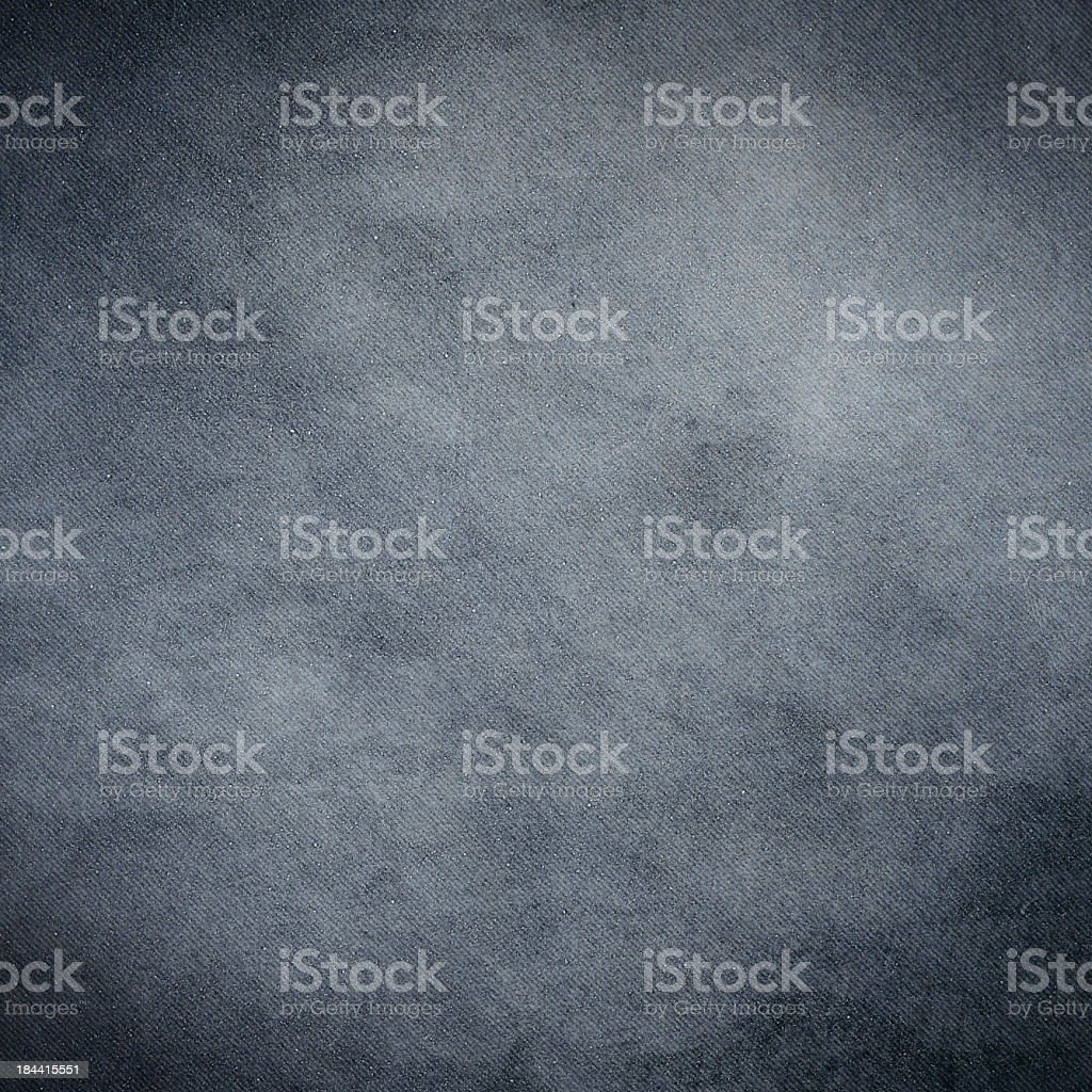 Smoky gray grunge background space for text or image stock photo