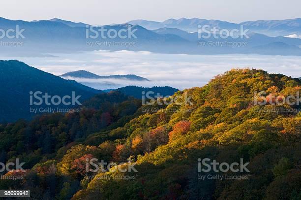 Photo of Smoky Mountains National Park