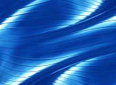 Smooth Blue background