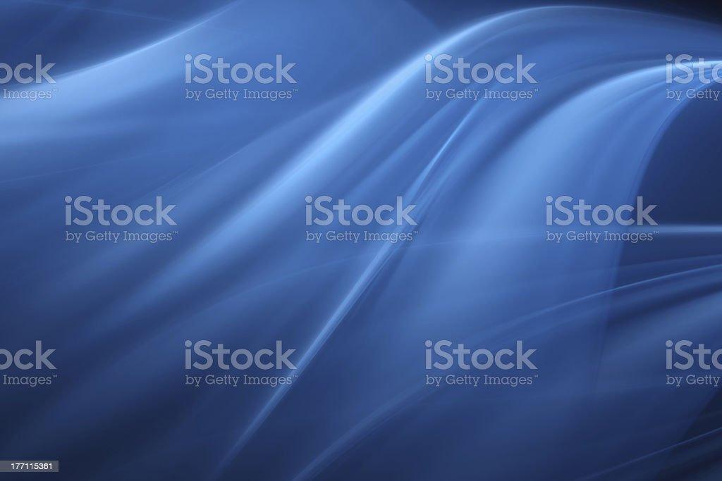 Suave Fundo azul - foto de acervo