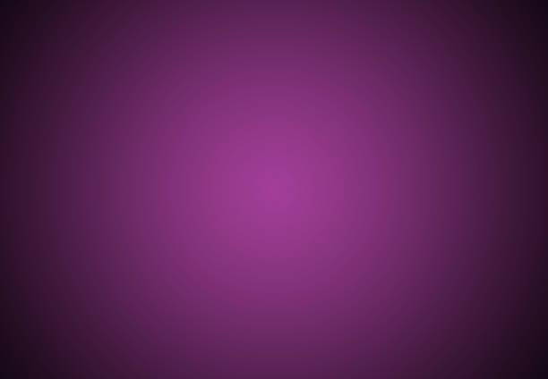 Lisa gradiente abstracto fondo púrpura bien utilizando como diseño - foto de stock