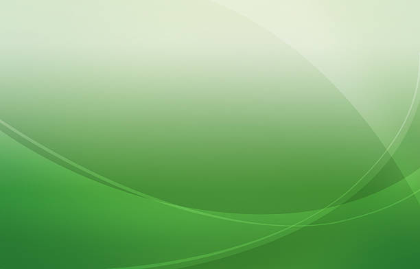 smooth green background - green background stock photos and pictures