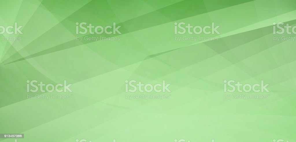 Smooth Green Background stock photo