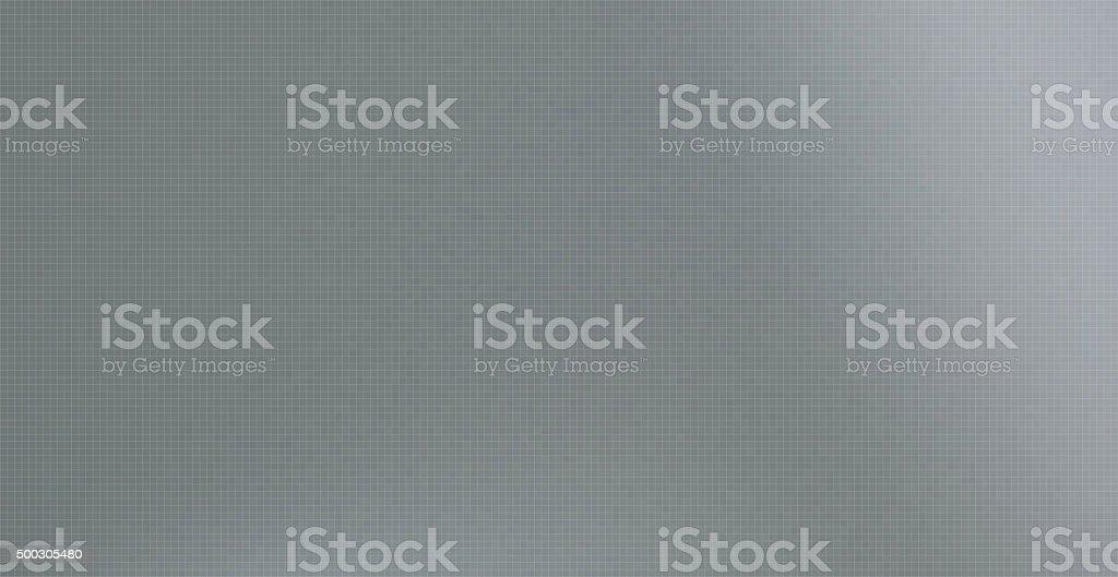 Smooth pixelated background stock photo