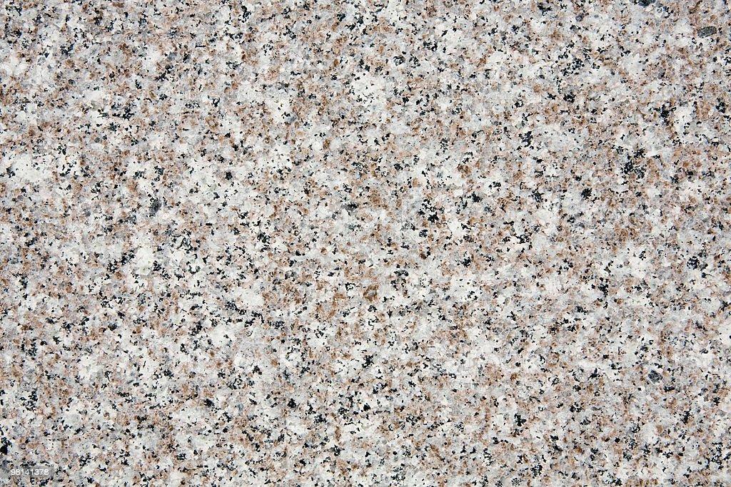 Smooth polished granite royalty-free stock photo