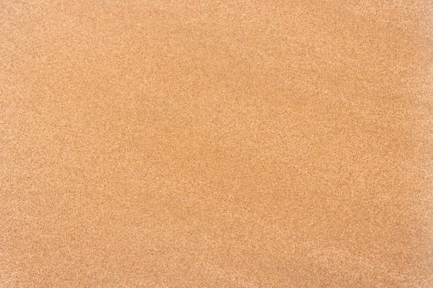 smooth sand surface background pattern texture - bulletin board stock pictures, royalty-free photos & images