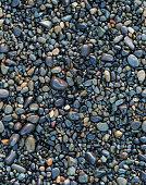 Smooth Stones & Pebbles Seamless Tile