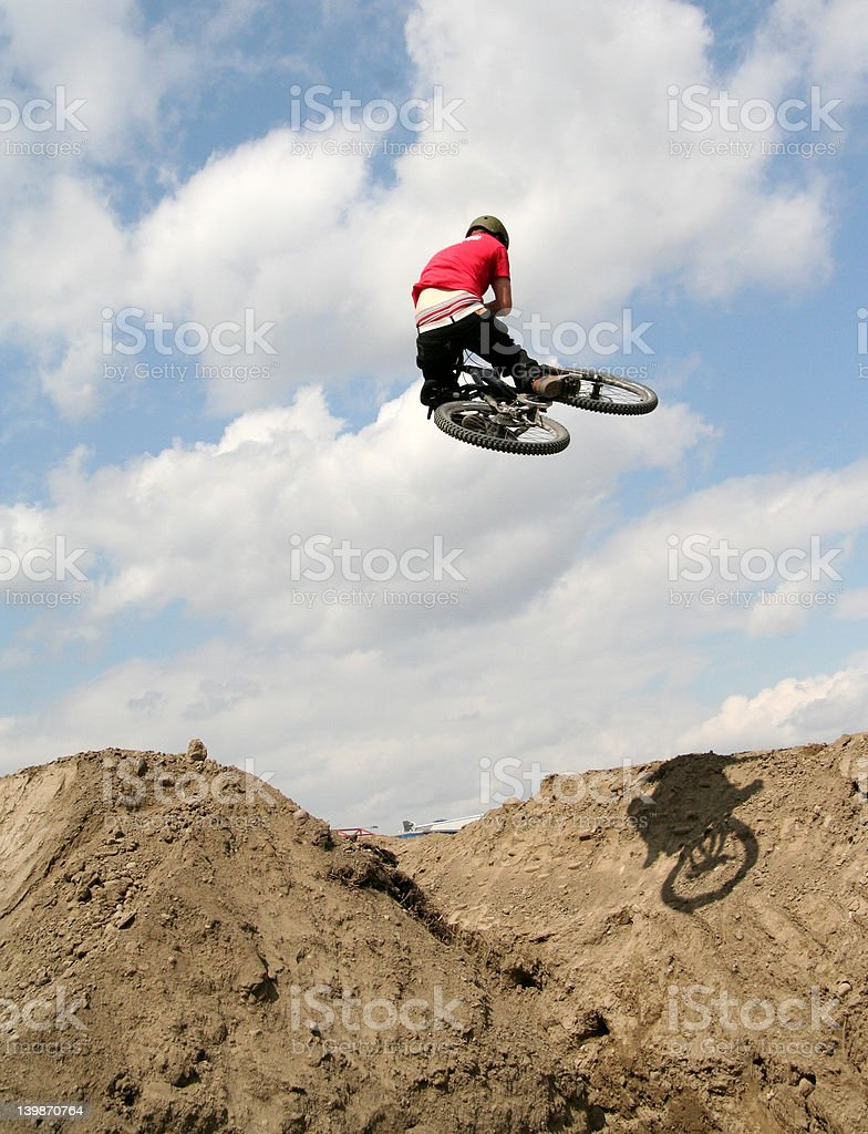 Smooth Style COP stock photo