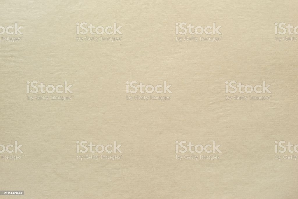 smooth texture blank paper of light color stock photo