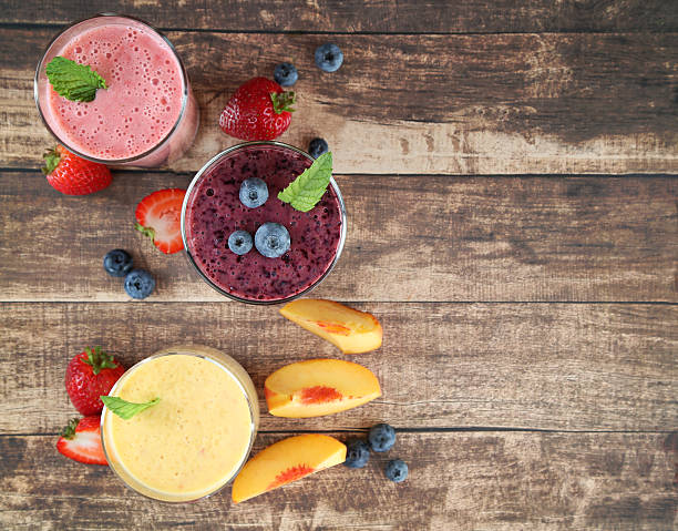 smoothie - smoothie stock photos and pictures