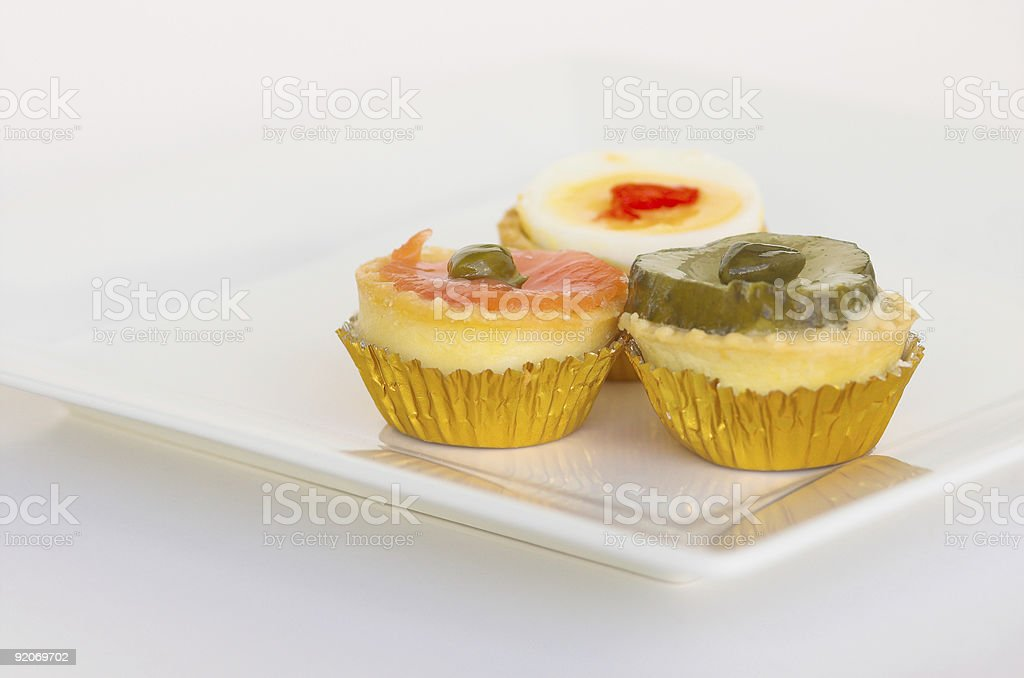 Snack ll royalty-free stock photo