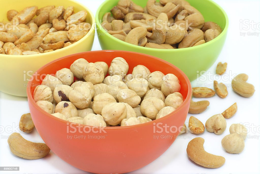 Snack royalty-free stock photo