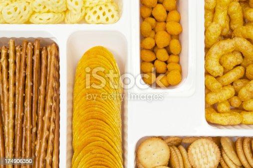 istock Snack Variation 174906350